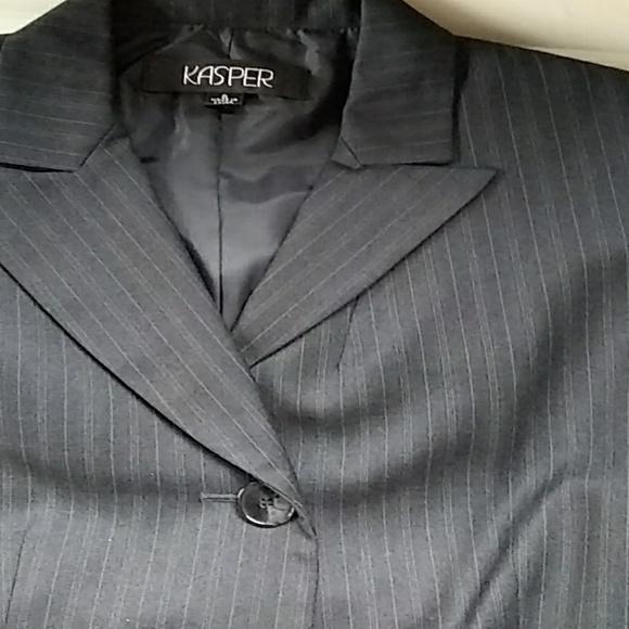 Kasper Other Womens Dress Suit 2 Piece Poshmark